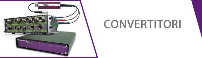 converters grassvalley