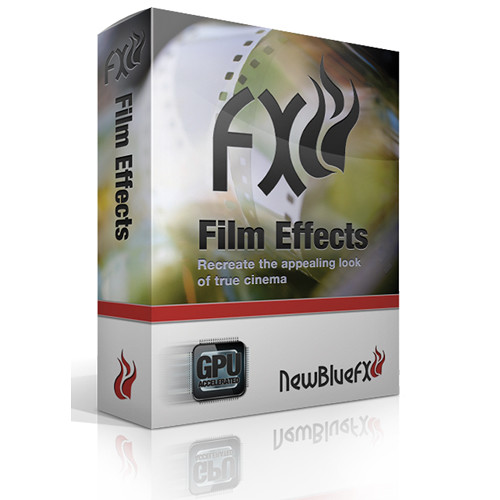 Software Effetti Video